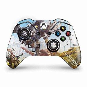 Skin Xbox One Fat Controle - Horizon Zero Dawn