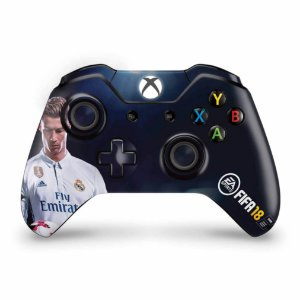 Skin Xbox One Fat Controle - FIFA 18