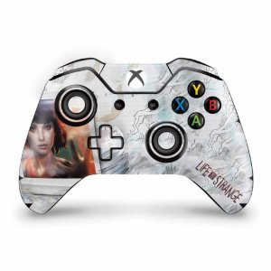 Skin Xbox One Fat Controle - Life is Strange