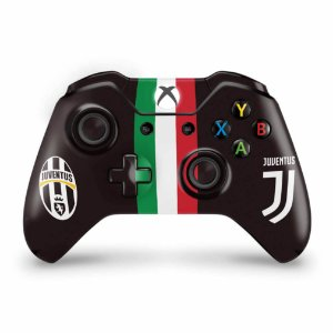 Skin Xbox One Fat Controle - Juventus Football Club