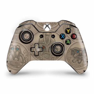 Skin Xbox One Fat Controle - Shadow Of The Colossus