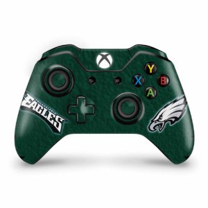 Skin Xbox One Fat Controle - Philadelphia Eagles NFL