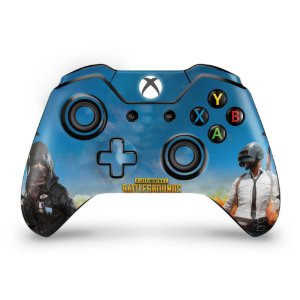 Skin Xbox One Fat Controle - Players Unknown Battlegrounds PUBG