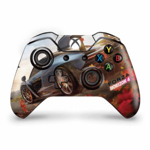 Skin Xbox One Fat Controle - Forza Horizon 4