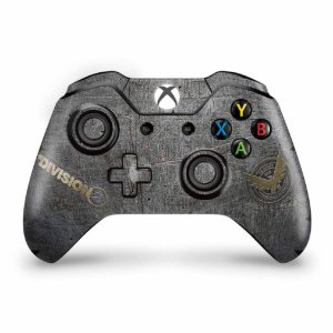 Skin Xbox One Fat Controle - The Division 2