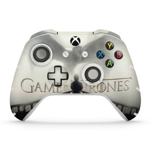 Skin Xbox One Slim X Controle - Game of Thrones #B