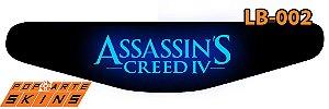 PS4 Light Bar - Assassins Creed Black Flag