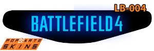 PS4 Light Bar - Battlefield 4