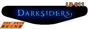 PS4 Light Bar - Darksiders - Wrath Of War