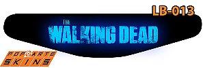 PS4 Light Bar - The Walking Dead