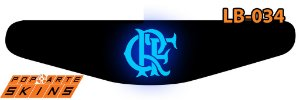 PS4 Light Bar - Flamengo