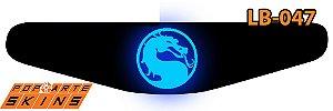 PS4 Light Bar - Mortal Kombat