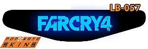 PS4 Light Bar - Far Cry 4