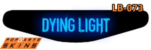 PS4 Light Bar - Dying Light