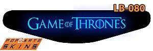PS4 Light Bar - Game Of Thrones #B