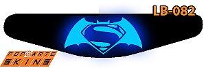 PS4 Light Bar - Batman Vs Superman