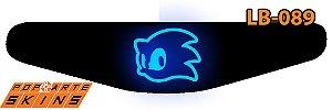 PS4 Light Bar - Sonic The Hedgehog