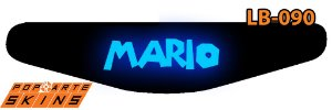 PS4 Light Bar - Super Mario Bros