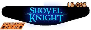 PS4 Light Bar - Shovel Knight