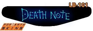 PS4 Light Bar - Death Note