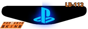 PS4 Light Bar - Sony Playstation 1