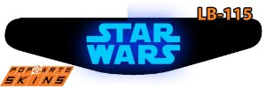 PS4 Light Bar - Star Wars - Battlefront