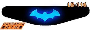 PS4 Light Bar - Batman Arkham - Special Edition