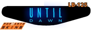 PS4 Light Bar - Until Dawn