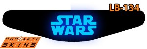 PS4 Light Bar - Star Wars Battlefront Especial Edition