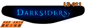 PS4 Light Bar - Darksiders Deathinitive Edition