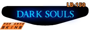 PS4 Light Bar - Dark Souls 3