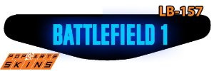 PS4 Light Bar - Battlefield 1