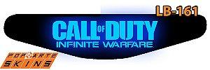 PS4 Light Bar - Call Of Duty: Infinite Warfare