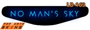 PS4 Light Bar - No Man'S Sky
