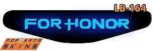 PS4 Light Bar - For Honor