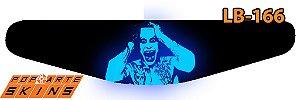 PS4 Light Bar - Esquadrão Suicida #B