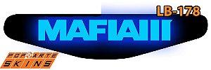 PS4 Light Bar - Mafia 3