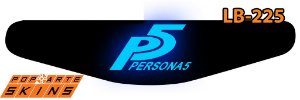 PS4 Light Bar - Persona 5