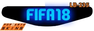 PS4 Light Bar - Fifa 18