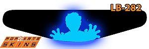 PS4 Light Bar - Zombie Zumbi The Walking