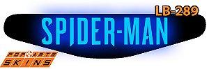 PS4 Light Bar - Homem Aranha Spider-Man