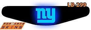 PS4 Light Bar - New York Giants - Nfl
