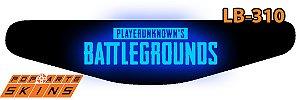 PS4 Light Bar - Players Unknown Battlegrounds Pubg