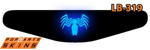 PS4 Light Bar - Venom