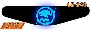 PS4 Light Bar - Thor Comics