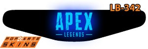 PS4 Light Bar - Apex Legends