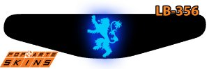 PS4 Light Bar - Game Of Thrones Lannister