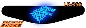 PS4 Light Bar - Game Of Thrones Stark