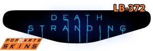 PS4 Light Bar - Death Stranding