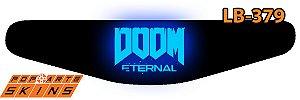 PS4 Light Bar - Doom Eternal